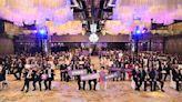 第十二屆會董就職典禮 創會廿五周年慶 - 香港經濟日報 - 即時新聞頻道 - 都會情報