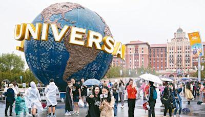 陸秋節旅遊收入衝1,600億