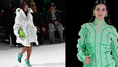 BV打破神秘辦秀慣例!Bottega Veneta Salon 03系列以當代視角改寫美式經典