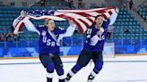 Beijing Olympics: Team USA Hockey Announces Men's, Women's Tournament Schedules
