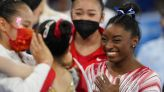 Simone Biles gymnastics event in Boston: Buy tickets for 'Gold Over America Tour' at TD Garden this fall