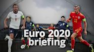 Euro 2020 briefing: June 20 - Wales face tricky trip to Rome