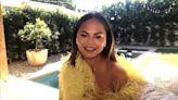 Chrissy Teigen Says She Had Cheek Fat Removed: 'I Like It'