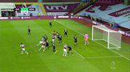 Traore extends Aston Villa's lead over Newcastle