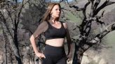 This Kinflyte Bra Is Comfortable, Supportive, and Improves Your Posture