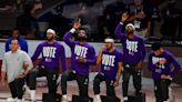 """Why NBA players have different election energy: """"2020 was a wake-up call for the world"""""""