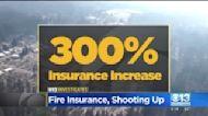 CBS13 Investigates: Fire Insurance Shooting Up