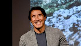 Academy Award Winner Jimmy Chin On Reinhold Messner, Everest's Over-Commercialization, Fame