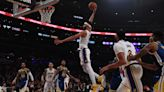 Lakers News: JaVale McGee Enjoyed Playing For The Lakers And Had Things To Say About LeBron James