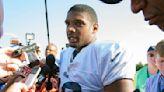NFL trailblazer Michael Sam thanks Carl Nassib for 'owning your truth' as Derek Carr weighs in