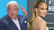 Don Francisco perdió la paciencia en entrevista con Jennifer Lopez y dice que se arrepiente