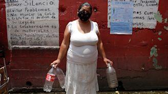 Venezuela's crisis: Oil price war, COVID-19 are making it worse