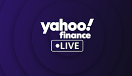 Yahoo Finance LIVE - Nov 01