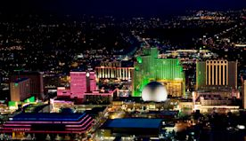 Actually Cool Things to Do in Reno Right Now