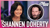 Shannen Doherty Wants A 'John Wick' Role For Women