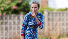 Jodie Comer's Killing Eve pyjamas expected to fetch £2,000 in BAFTA charity auction