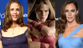 How America's sweetheart Jennifer Garner went from small-town girl to Hollywood badass