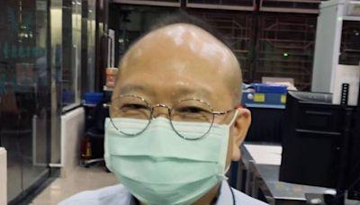 「基金隊長」涉吸金10億 天逸財金負責人溫峰泰200萬交保