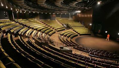 Center Theatre Group lays off more than half of its staff