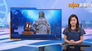 壹傳媒前高層張劍虹羅偉光被控違國安法 下月底再訊