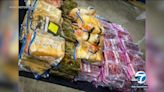 $3.5 million worth of drugs seized by Huntington Beach police in drug bust; 2 arrested