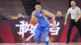 CBA/北京首鋼隊友談林書豪:他對新賽季有很多想法   籃球   運動   NOWnews今日新聞