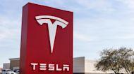 Tesla's Model S Plaid 'is a major step forward,': Oppenheimer Analyst Colin Rusch