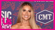 Wow! Jessie James Decker Shows Off Her Body After Body-Shaming Comments