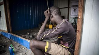 Lost boys: Thousands of child soldiers remain trapped in South Sudan bush camps