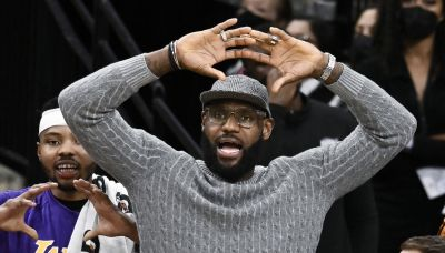 NBA/《魷魚遊戲》編劇回應結局批評 反讓詹皇更無言