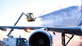 出發地和目的地都沒雷雨,為何航班還是延誤? | 博客文章
