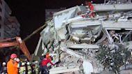 Deadly earthquake strikes Turkey and Greece