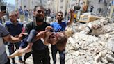 'Your worst nightmare': Inside the deadliest night of Israel's attacks on Gaza