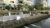 整治運河新策略 南市建置10座曝氣設施打先鋒