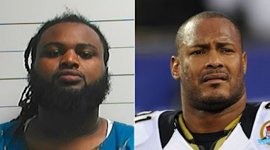 Man convicted of killing NFL star Will Smith has manslaughter conviction tossed out