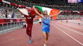 卡達、義大利跳高選手惺惺相惜,時隔109年奧運田徑賽場再度出現雙金牌得主 - The News Lens 關鍵評論網