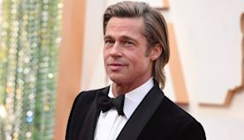 Watch Brad Pitt Give Missouri State Graduates a Special Shout-Out From a Fellow Alum