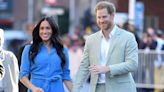 Meghan Markle and Prince Harry Celebrate Mother's Day by Donating to L.A.-Based Charity