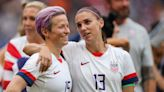 How Rich Are Megan Rapinoe, Alex Morgan and These Big-Name US Soccer Stars?