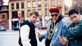 Biden Campaign Takes Down Ad With Rare Beastie Boys Song Due To Harassment