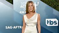 Jennifer Aniston's Rise to Fame