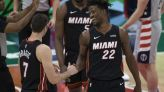 NBA World Reacts To Significant Heat Trade Rumor