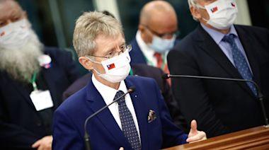 捷克宣布送台3萬劑疫苗 台捷關係日漸緊密 友好事蹟還有哪些?