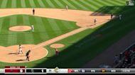 捕手倒旋高飛球怎麼接?Stassi直接示範給你看【MLB球星精華】20210917