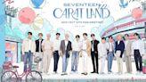 "SEVENTEEN to Virtually Serenade Fans During Interactive Fan Meet, ""SEVENTEEN in CARAT LAND"" on August 8"