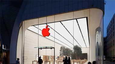 大摩分析師下調蘋果目標價 由164美元下調至156美元