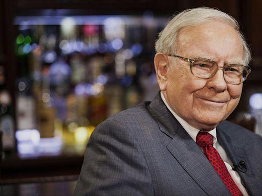 巴菲特辭蓋茲基金會受託人 再捐1100多億做慈善