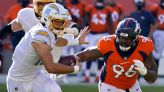 Broncos' Harris: weird nerve pain was worst part of COVID-19