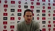 Chelsea need to learn lessons after defeat at Arsenal - Lampard