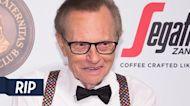 Larry King Dead: Longtime Radio Host Dies at 87